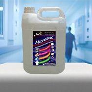 microbac galão aplicação medica