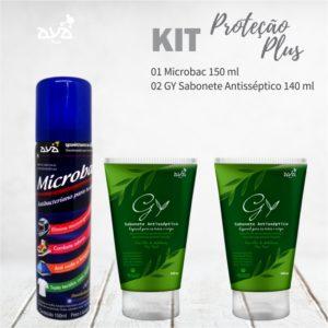 kit 12proteção Plus