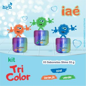 kit tri color